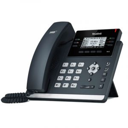Yealink T42S Teléfono IP